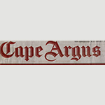 DISGRACE THE ARGUS NEWSPAPER