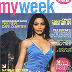 MY WEEK MAGAZINE