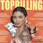 TOP BILLING MAGAZINE