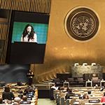 UNDP 50th Anniversary